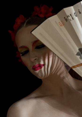 Eric Kellerman, akt kobiecy i portret